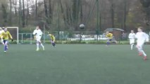 ASC vs Chauny U15 DH - Action de jeu11