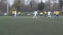 ASC vs Chauny U15 DH - Action de jeu13