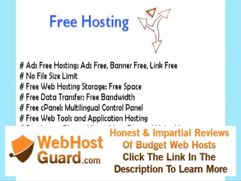 free image hosting php script