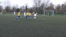 ASC vs Chauny U15 DH - Action de jeu17