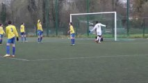 ASC vs Chauny U15 DH - Action de jeu18