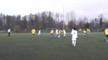 ASC vs Chauny U15 DH - Action de jeu21
