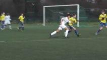 ASC vs Chauny U15 DH - Action de jeu22