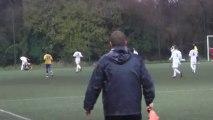 ASC vs Chauny U15 DH - Action de jeu23