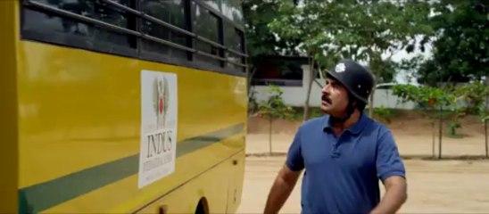 Silence Malayalam Movie Trailer HD