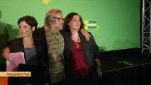 EELV : Emmanuelle Cosse élue à la tête du parti