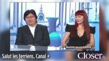 Miss France 2014 Jean-Pierre Foucault tacle la ville de Dijon et Geneviève de Fontenay