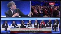96ème Congrès des Maires de France : Intercommunalité & sécurité - Evénements