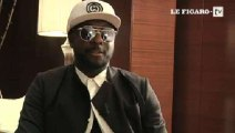 """will.i.am : """"I'd rather have a company like Apple rather than being the President of the United States"""""""