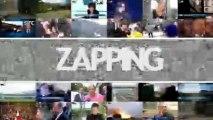 Titre : Zapping de l'actu - 02/12 - déjà des ruées pour Noël dans les magasins, Ayrault veut clarifier le travail du dimanche…