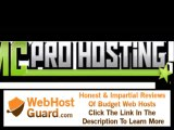 Visit MC pro hosting for reliable server hosting.