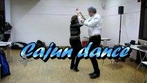 007 - Cajun dance par Isabelle et Tom