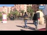 Golshifteh Farahani..Une amoureuse inconditionnelle du Maroc