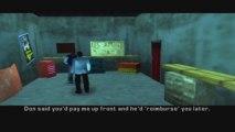 Grand Theft Auto: Liberty City Stories - No Money, Mo' Problems (HD)