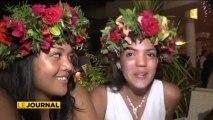 Raimiti Rauzy Mister Tahiti 2013
