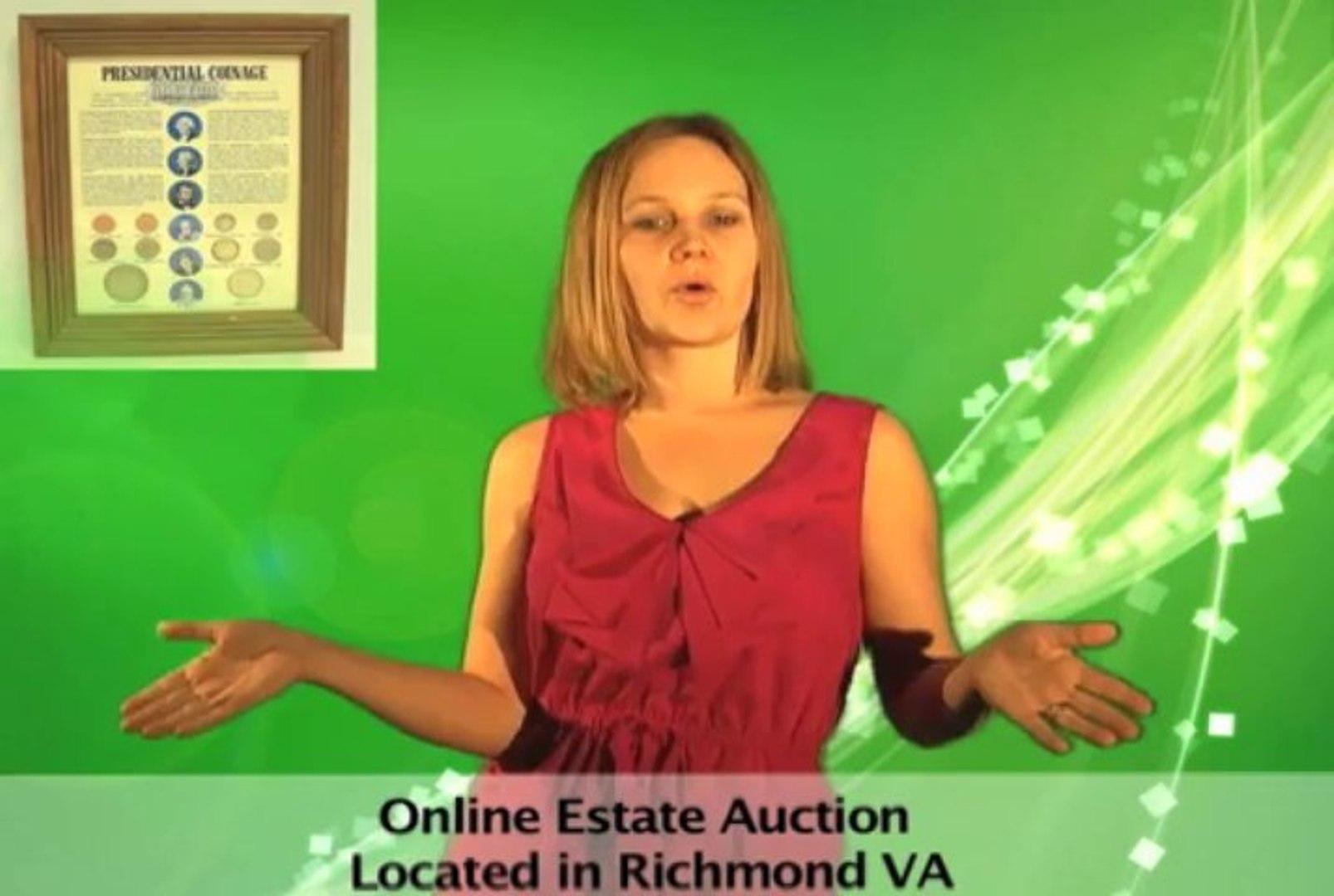 Technology Auction