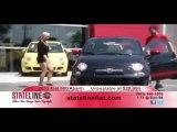 Fiat 500 Abarth Dealer Columbia, SC | Fiat 500 Abarth Dealership Columbia, SC