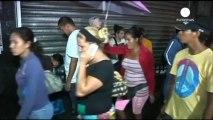 Le Venezuela victime d'une nouvelle panne générale d'électricité