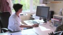 le rappel de rendez-vous médicaux par sms aux Hospices Civils de Lyon