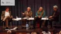 Hâfez et Goethe : rencontre entre Orient et Occident - Table ronde Festival d'Ile de France