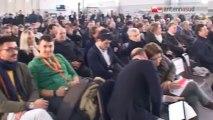 TG 02.12.13 Amministrative: Realtà Italia lancia le primarie, in lizza Giacomo Olivieri