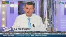 Nicolas Doze: Le Travail au noir est l'exil fiscal des classes moyennes - 03/12
