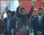 Another Hilarious Parody on Bilawal Bhutto a.k.a Billo's latest speech - Janu - LOL