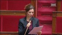 Question orale sans débat - Risques sanitaires liés à l'amiante - 3 décembre 2013