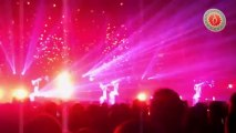 Concerts de Mylène Farmer - Timeless 2013 - Gayant Expo Douai