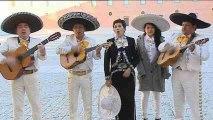 Músicos callejeros de Madrid, a examen