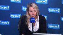 Marion Maréchal-Le Pen sur Europe 1