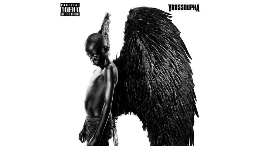 Youssoupha - la vie est belle - paroles (Officiel)