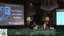 Mécènes et musiciennes : la musique au salon - Myriam Chimènes