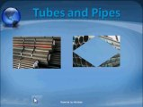 Malur Tubes-Roofing Sheets Manufacturers & Tubes and Pipes Dealers