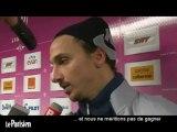 Evian – PSG: 2-0. Zlatan Ibrahimovic: « Un très mauvais match »