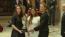 Joel González, Marina Alabau y el deporte femenino, Premios del Deporte 2012