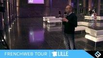 [FrenchWeb Tour Lille] Charles Cantineau, co-fondateur de TalentPlug