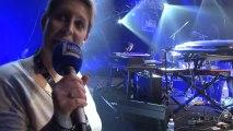 Talents France Bleu 2013 - Aurore dans les coulisses du Dôme