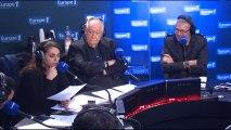 Les infos insolites sur Laurent Ruquier