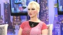 Yasemin Kiriş, Didem Ürer, Damla Pamir, Merve Büyükbayrak, Didem Rahvancı ve Semra Özgiray'ın A9 TV'deki canlı sohbeti (21 Eylül 2013; 21:30)