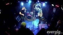"Heymoonshaker ""Track 3"" - La Dame de Canton - Concert Evergig Live - Son HD"