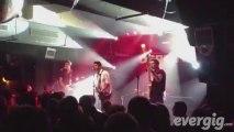 "Deputies ""You gotta"" - Le Bus Palladium - Concert Evergig Live - Son HD"