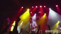 "Deputies ""Louise avenue"" - Le Bus Palladium - Concert Evergig Live - Son HD"