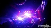 "Deputies ""Smith"" - Le Bus Palladium - Concert Evergig Live - Son HD"