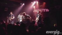 "Deputies ""Dancefloor"" - Le Bus Palladium - Concert Evergig Live - Son HD"