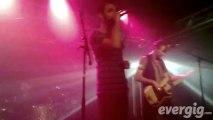 """François Raoult """"Casino"""" - La Boule Noire - Concert Evergig Live - Son HD"""