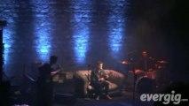 """Yordan """"La route"""" - Café de la danse - Concert Evergig Live - Son HD"""