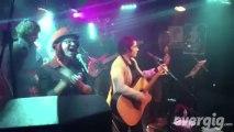 """Virgule """"Les avions en papier"""" - La Dame de Canton - Concert Evergig Live - Son HD"""