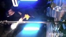 """Your Happy End """"Saturnism"""" - Le Tétris - Concert Evergig Live - Son HD"""