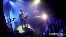 """Naive New Beaters """"L.A trumpets """" - Trianon - Concert Evergig Live - Son HD"""